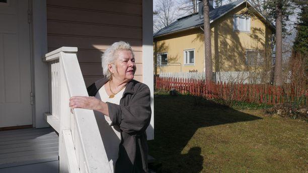 Vantaalaisen Ulla-Maija Jaakkolan, 68, ruokatorvi puhkesi tähystyksen yhteydessä.