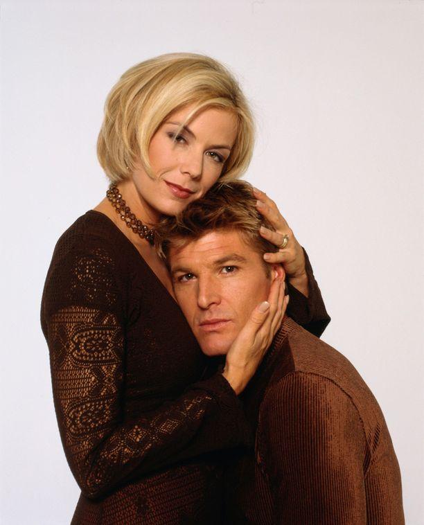 Brooke ehti sarjassa naimisiin myös Ridgen veljen, Winsor Harmonin esittämän Thorne Forresterin kanssa.