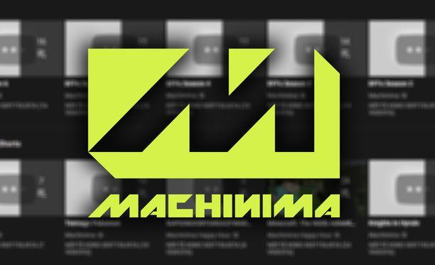 Lähes kaikki Machinima-kanavalla olleet videot ovat kadonneet.