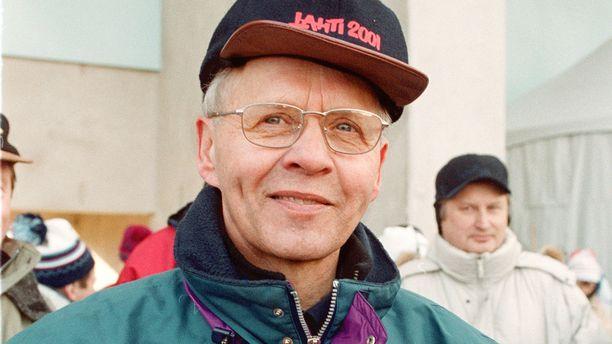 Pentti Nikula