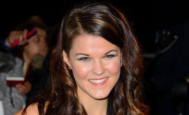 Saara Aallon kohtalo Britannian X Factorissa selviää sunnuntai-iltana.
