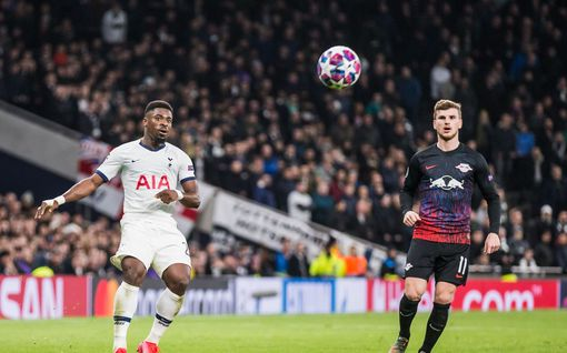 Onko Tottenham toivottoman tehtävän edessä? Tiistaina kaksi Mestarien liigan ottelua