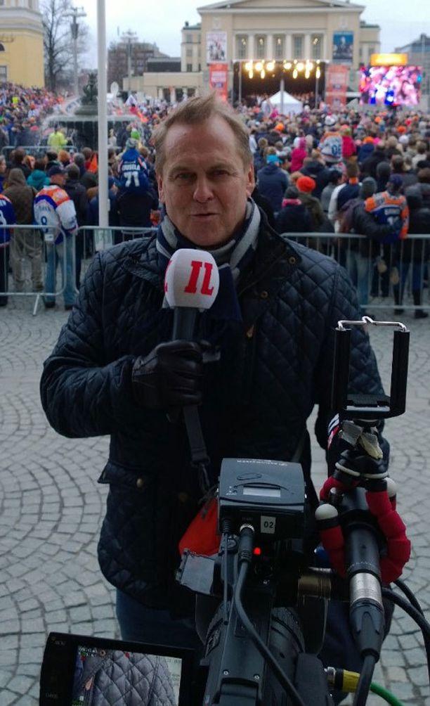 Juha Veli Jokinen