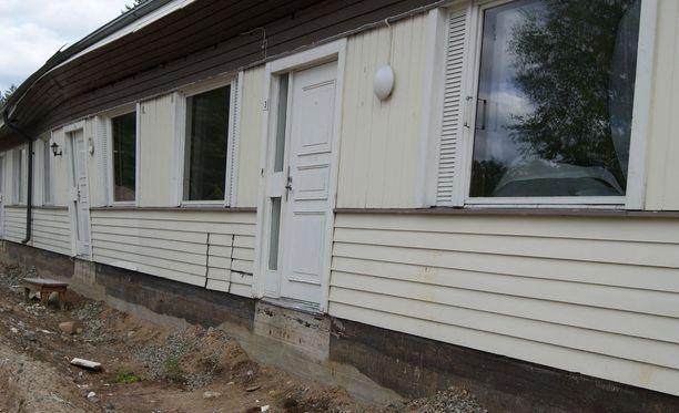 Rivitaloasunnot myynyt kiinteistöyhtiö huijasi kaikkia asunnon ostajia.