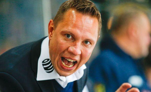 Jussi Tapolan on viime aikoina ollut hivenen helpompi hengittää.