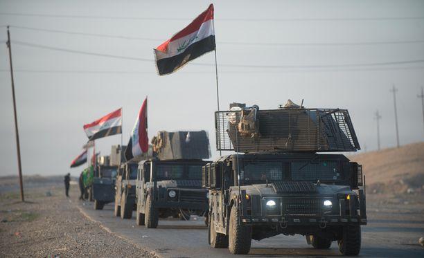 Isisin tuhoaminen ei itsessään tuo alueelle rauhaa, sillä levottomuuksien taustalla on keinotekoiset rajat maiden välillä, väkinäiset keskushallitukset sekä eri etnisyyksien väliset kiistat.