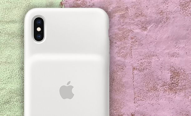 Apple vaihtaa viallisia latauskoteloita uusiin.