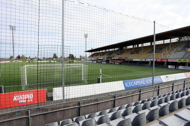 KuPS ja HJK kohtasivat A-nuorten SM-sarjan ottelussa Kuopion Savon Sanomat -areenalla lauantaina.
