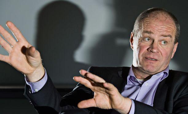 SM-liigan yhteysjohtajana työskennellyt Jarmo Koskinen siirtyi Jääkiekko Espoo Oy:n toimitusjohtajaksi.