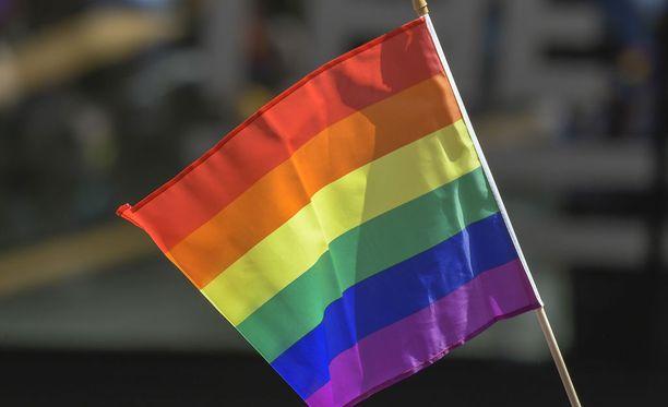 Kaksi alle 40-vuotiasta miestä on tuomittu Sambiassa homoseksuaalisuudesta. Kuvituskuva