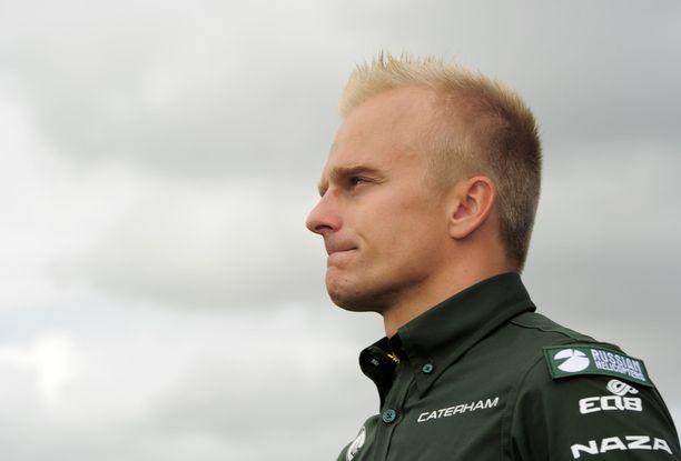 GP-voittaja Heikki Kovalainen saavutti kaikkien autourheilijoiden unelman. Silti F1-ura jätti asioita hampaankoloon.