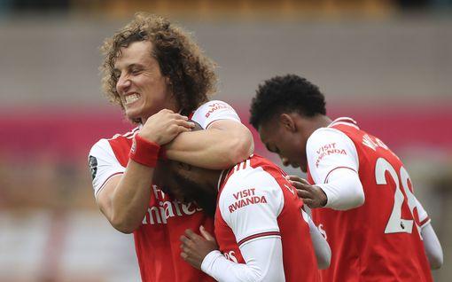 Tykit sojossa kettuja kohti – Arsenal havittelee UCL-paikkaa
