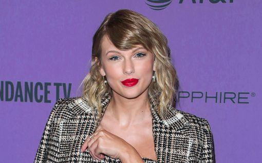 Uusi käänne Kanye Westin ja Taylor Swiftin kiistassa – nettiin vuodettu video osoittaa Swiftin puhuneen totta