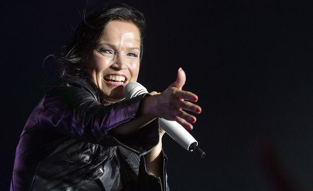 Onko Tarja Turunen Suomen seuraava viisuedustaja?