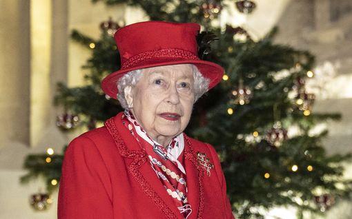 Kuningatar Elisabet nimesi uuden sisäpiirinsä – Harry ja Meghan eivät tähän kuulu