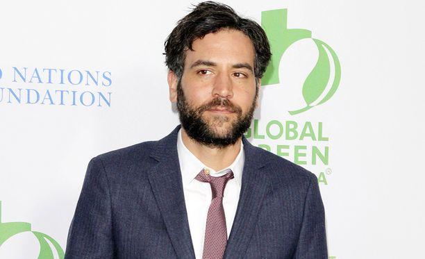 42-vuotias Josh Radnor muistetaan myös elokuvasta Rakkautta New Yorkissa.