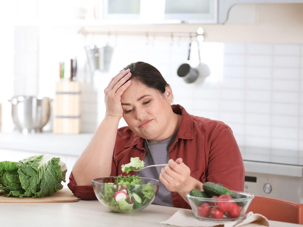 Miksi lihon helpommin kuin muut? Tässä ovat keskeiset asiat – yksi voi ratkaista koko yhtälön