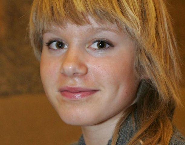 Amanda Pilke