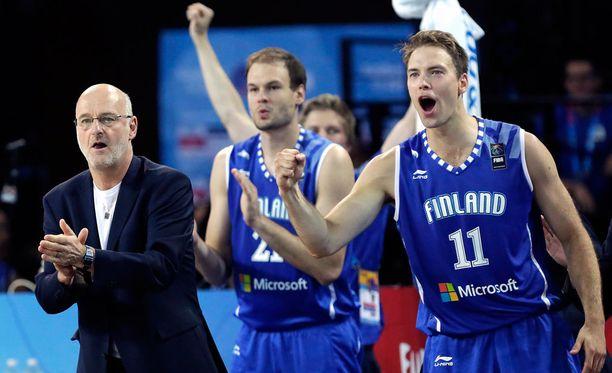 Henrik Dettmannin valmentama Suomi on jo varmistanut jatkopaikkansa EM-kisoissa. Ottelun panoksena on lohkon kolmossija.