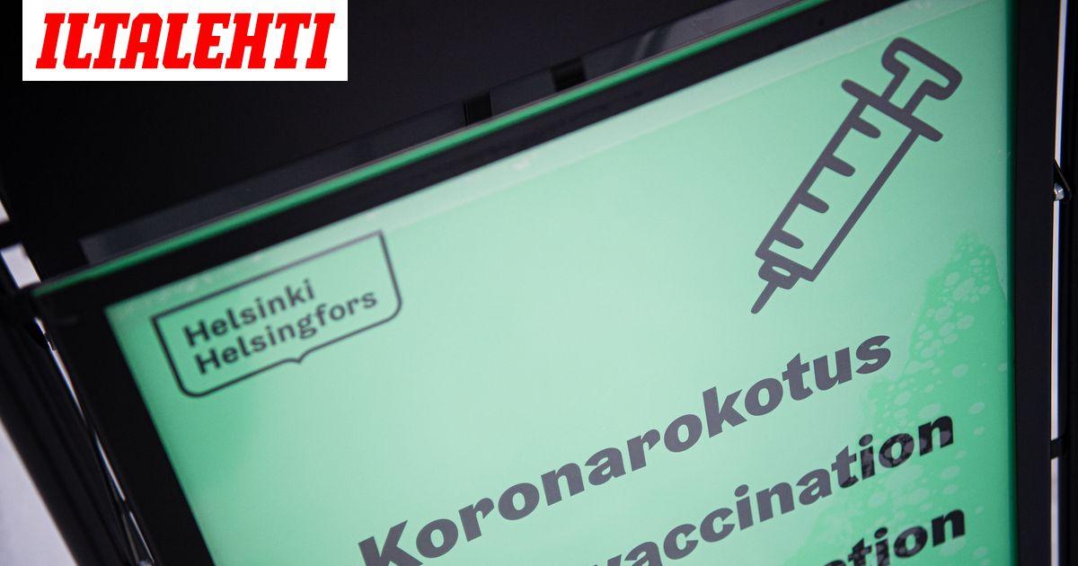 HS: Yli 1000 rokotetta jäänyt antamatta Helsingissä – ajan varannut ei saavu paikalle