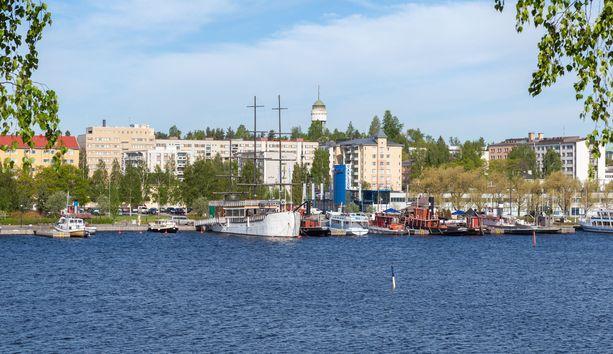 Mikkelissä on suurin tarve hoitoalan työntekijöille.