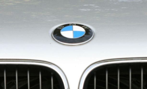 BMW ei toimi vedessä, sai saksalaismies todeta.