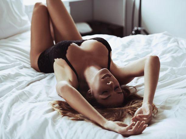 Lantionpohjalihasten treenaaminen lisää sekä omaa että kumppanisi seksuaalista nautintoa.