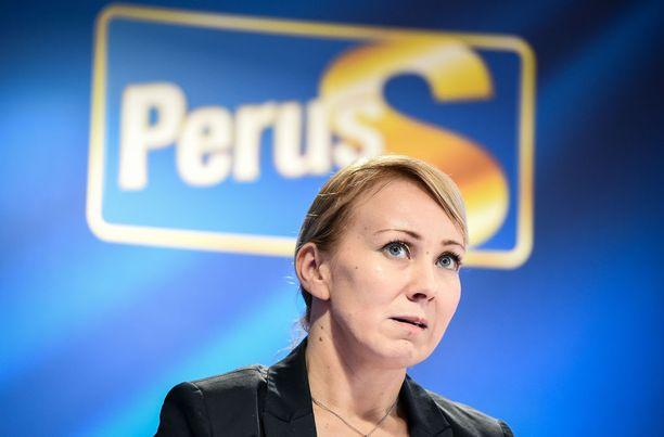 Perussuomalaisten entinen kansanedustaja ja sosiaali- ja terveysministeri Hanna Mäntylä siirtyi Euroopan neuvoston sihteeristön erityisneuvonantajaksi.