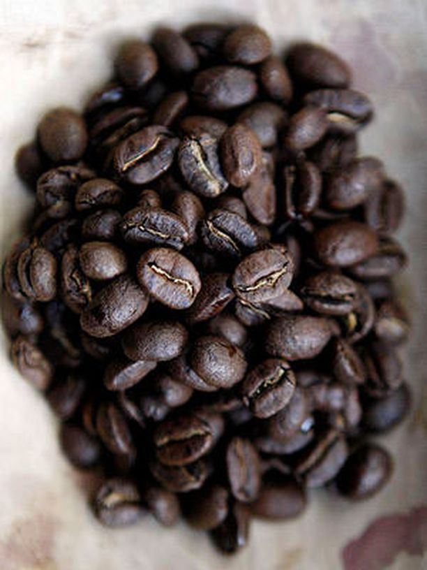 Kahvilla on runsaasti terveysvaikutuksia.