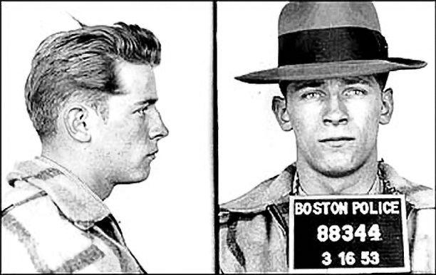 Bulger oli USA:n etsityimpien rikollisten listalla sijalla kaksi.