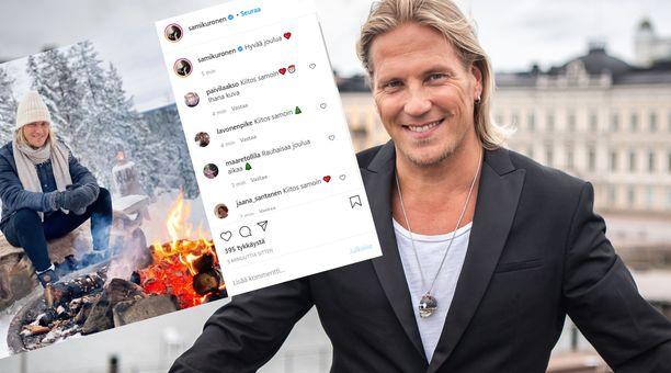 Sami Kuronen luotsaa uutta Tempparit-kautta.