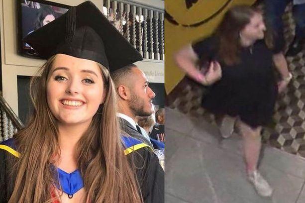 22-vuotias Grace Millan murhattiin Uuden-Seelannin Aucklandissa kaksi vuotta sitten.