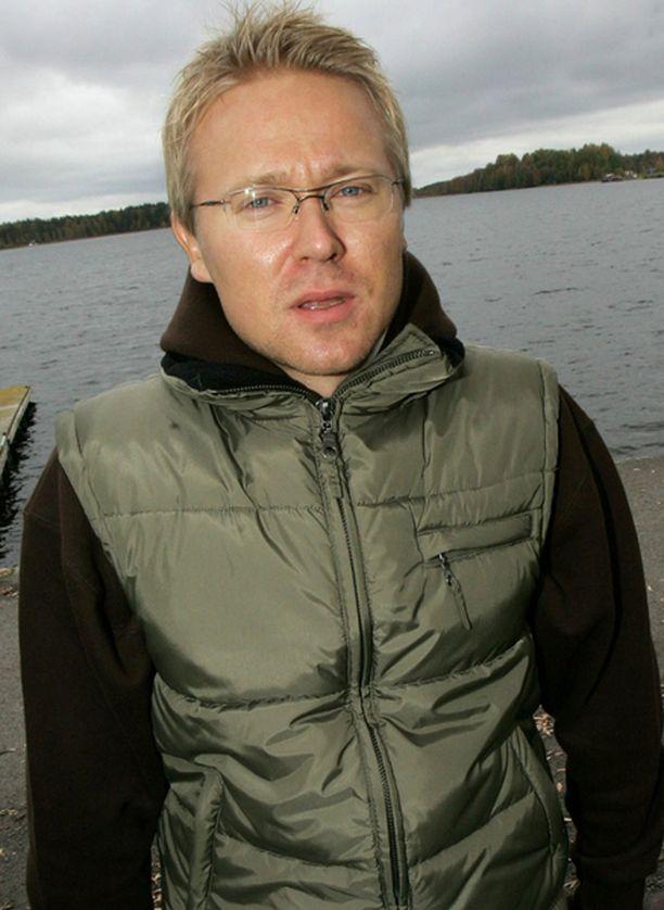 Juha Pitkämäki saapui HIFK:hon Morasta.