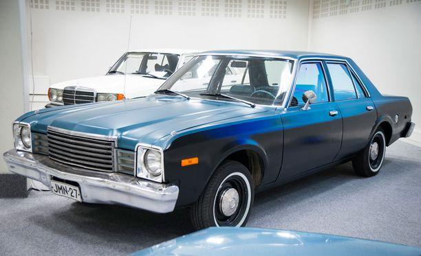 Dodge Aspen vuodelta 1979.