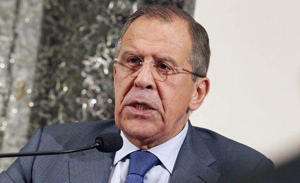 Venäjän ulkoministeri Sergei Lavrov on kehottanut Isoa-Britanniaa yhteistyöhön syytösten sijaan.