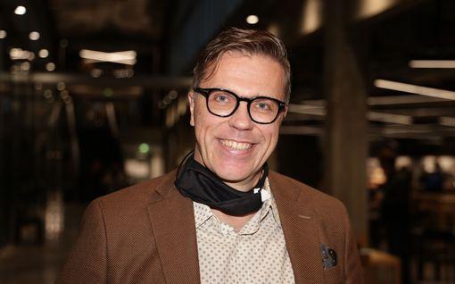 """Jari Sarasvuo palasi pitkän tauon jälkeen julkisuuteen: """"Virpin tanssi on ollut ilahduttavaa ja inspiroivaa"""""""