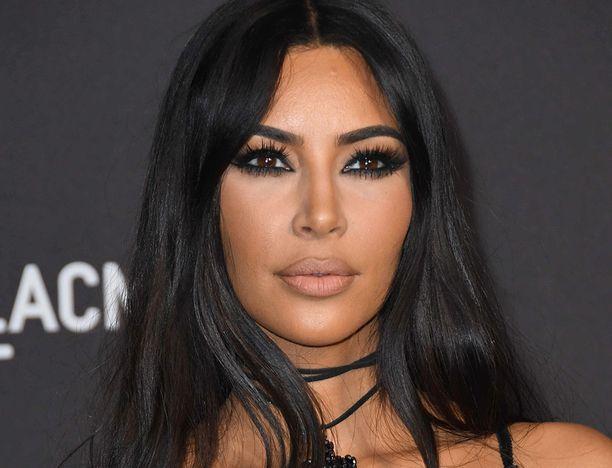 Kohut ovat Kim Kardashianille tuttuja.