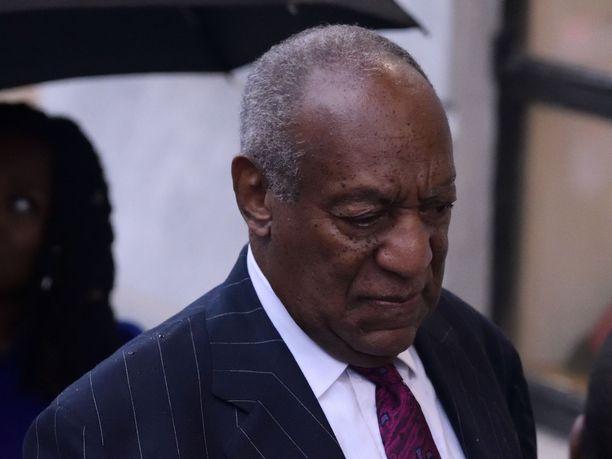 Mikäli Cosby kärsii 10 vuoden enimmäisrangaistuksen, hän on vapaaksi päästessään 91-vuotias.