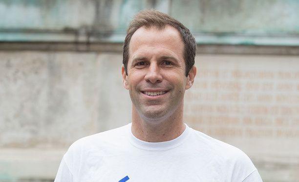 Greg Rusedski