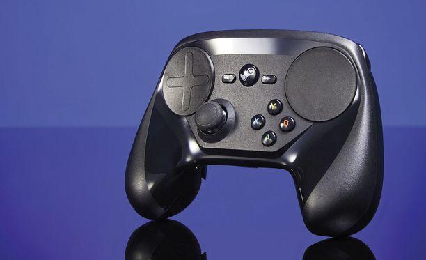 Steam on erittäin suosittu pelien digitaalinen kauppapaikka.