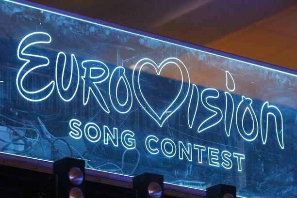 Euroviisujen kohtalo on vaakalaudalla.