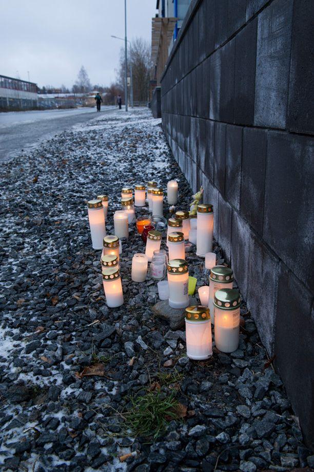 Vauva ja 2,5-vuotias lapsi löydettiin surmattuina kotoaan Kuopiossa marraskuussa.