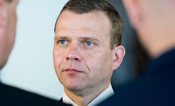 Kokoomuksen puheenjohtajan Petteri Orpon mukaan ministerivaihdos tuskin vaikuttaa hallituksen työskentelyyn.