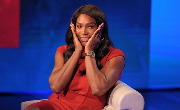 Serena Williams julkaisi Redditissä runon, jolla hän ilmoitti kihlauksestaan Redditin perustajiin lukeutuvan Alexis Ohanianin kanssa.