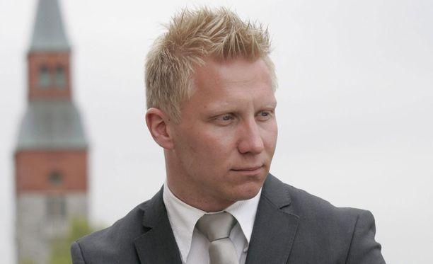 Mikael Jämsäsen raskasta taistelua käytiin läpi MTV:n dokumentissa.
