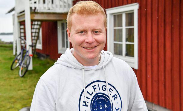 Sampo Kaulanen on yksi kilpailijoista tulevassa Selviytyjät-ohjelmassa. Ohjelma tulee televisiosta keväällä 2018.