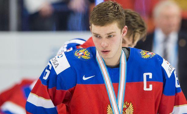 Vladislav Kameneville tuomittiin tulevaisuuteen kahden ottelun pelikielto.