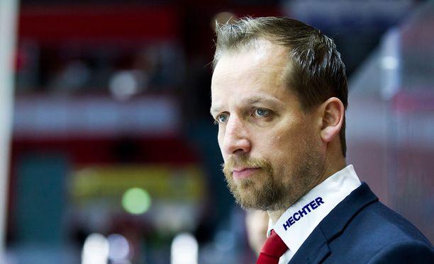 Antti Törmäsen mielestä jossiteltavaa jäi.