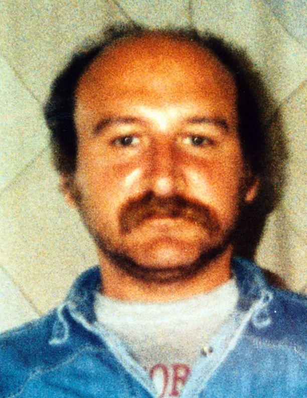 Jari Aaltosen ruumista etsittiin kymmenisen vuotta.