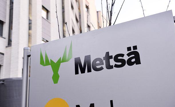 Metsä Group julkaisi tiistaina loka-joulukuun pörssitiedotteen etuajassa. Syynä oli Metsä Groupin mukaan epäilty tietomurto.